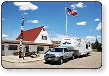 Guest First offers escorted RV arrivals for our RVing guests