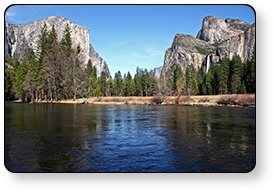Yosemite National Park Is Right Near High Sierra RV Amp Campground And Pines